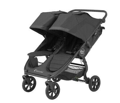 Baby Jogger 2020 Mini GT 2 Double Stroller - New! Ship!