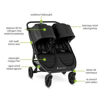 Baby City Mini 2 Stroller - New! Free
