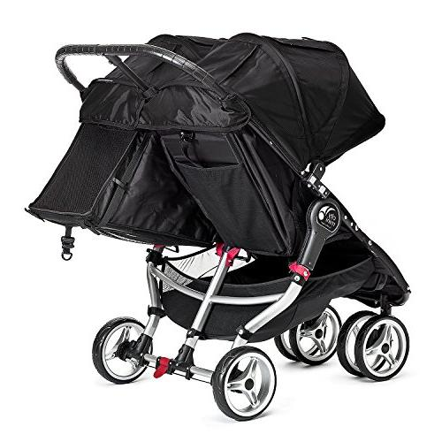 Baby Jogger 2016 Mini Black/Gray