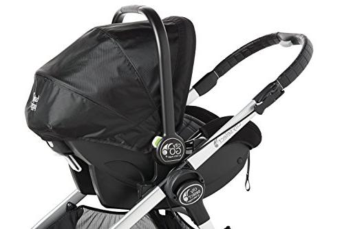 Baby Jogger for CityGO, Select, Black
