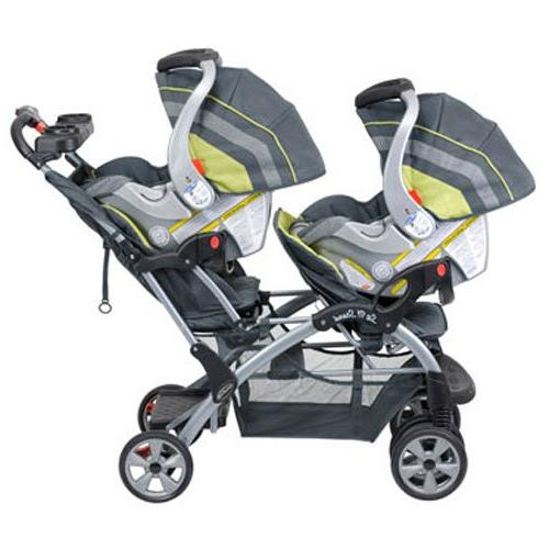 Baby Trend Sit N Stand Double,
