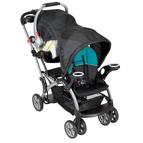 Baby n Stand Stroller,