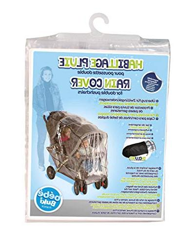 Jeep Cover, Tandem Cover, Double Stroller Stroller