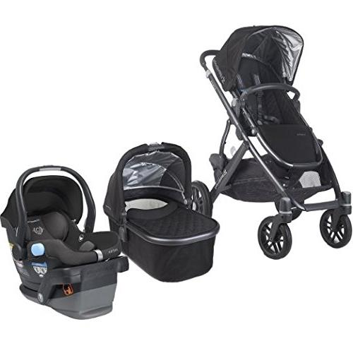 UPPAbaby 2015 Vista Travel System