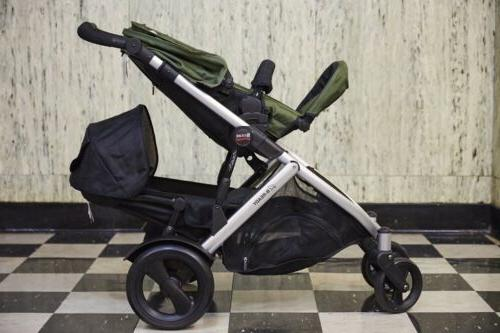 Britax B-Ready Double - NEW Not Been Used - Priced To