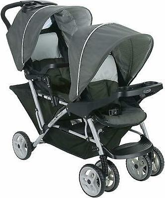 Baby Stroller Glider Stroller Infant Seating