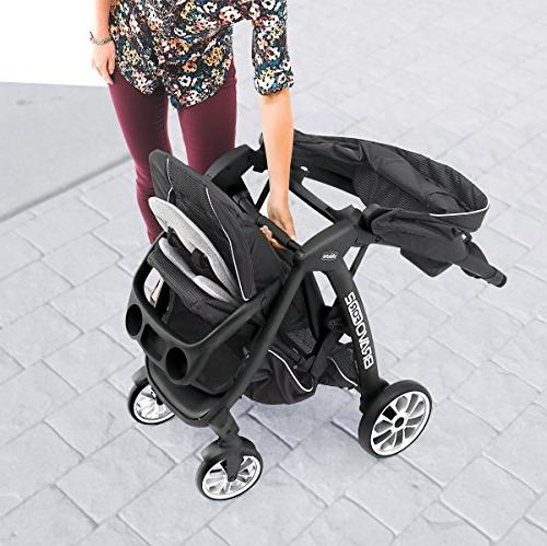 Chicco Stroller,