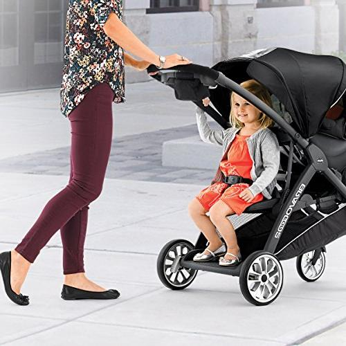 Chicco LE Stroller,