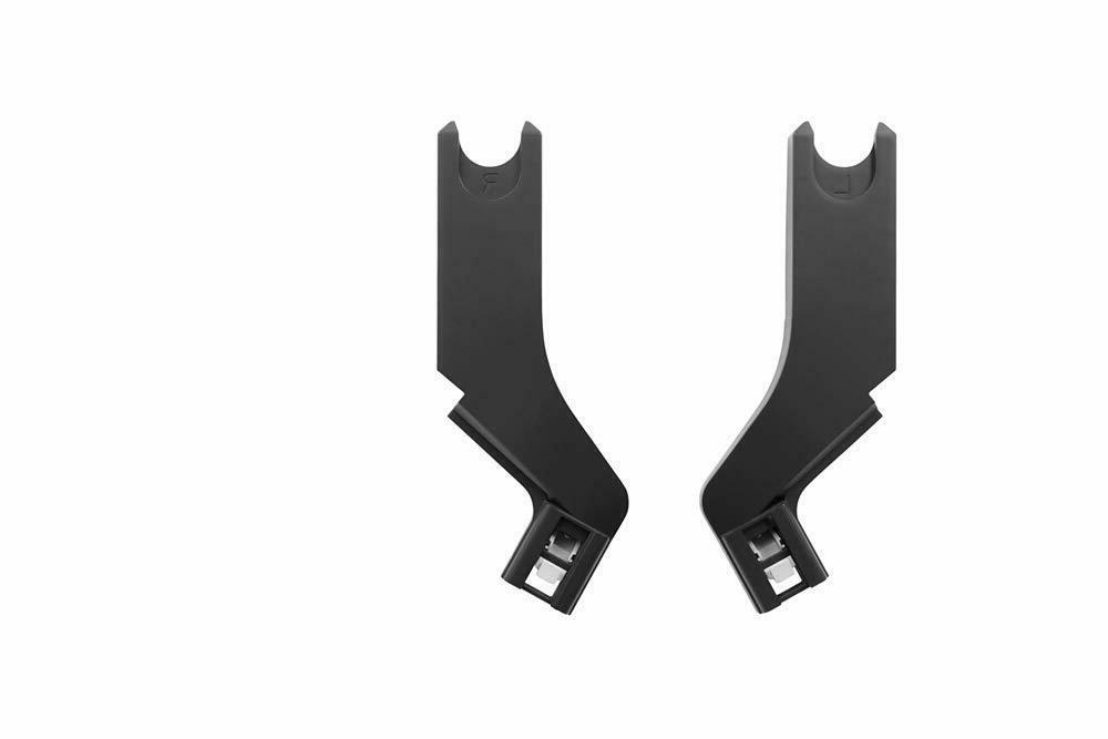 Baby Jogger Car Seat Adapter Double for Cybex and Maxi Cosi-
