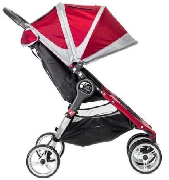 Baby City Mini Double Child Stroller