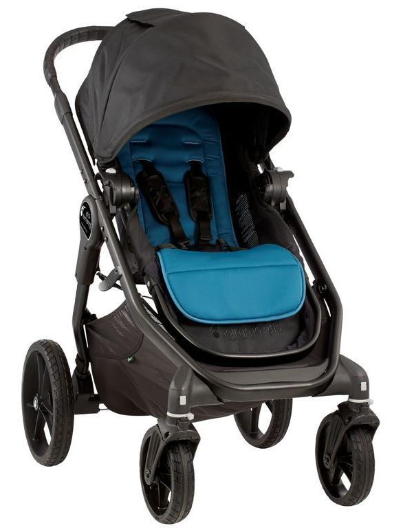 Baby Jogger City Stroller -