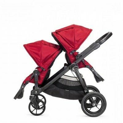 Baby Jogger City Double with Frame New!!!