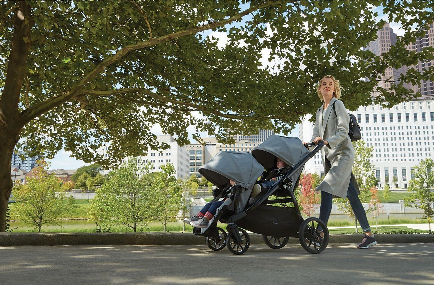 Baby Stroller Second Seat 2017 Taupe