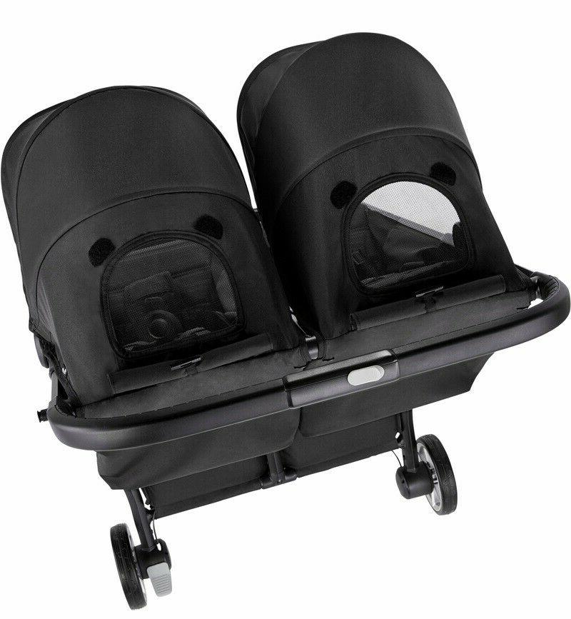 Baby Jogger 2 Compact Travel Jet