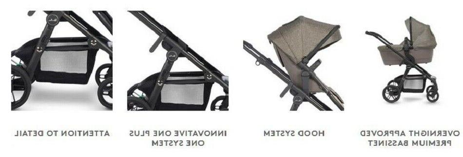 to Double Baby Stroller Tundra