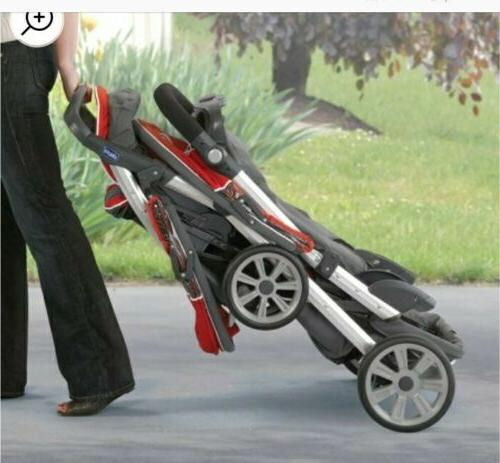 Chicco Together Stroller,