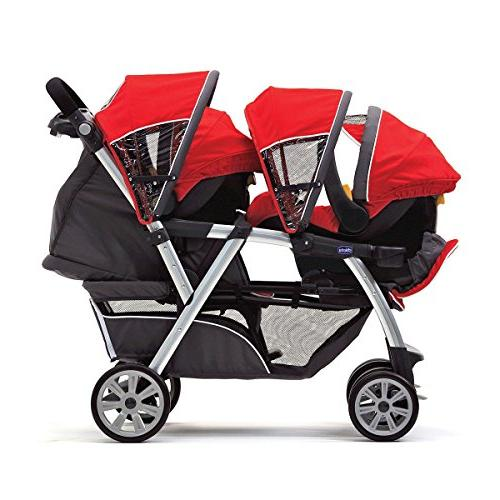 Chicco Travel System KeyFit Infant