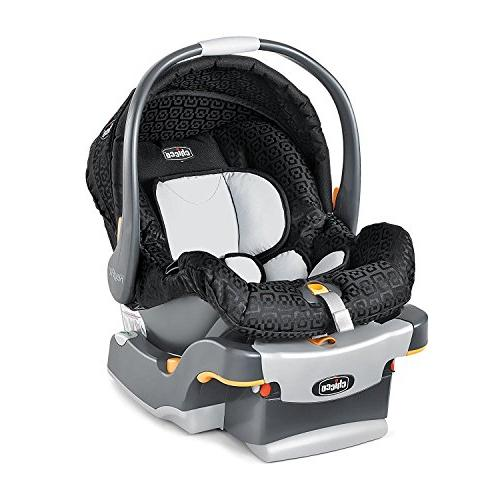 Chicco Cortina Together System Stroller KeyFit Infant