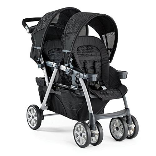 Chicco Cortina Travel System KeyFit Infant