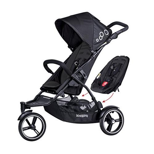 phil&teds Buggy Second