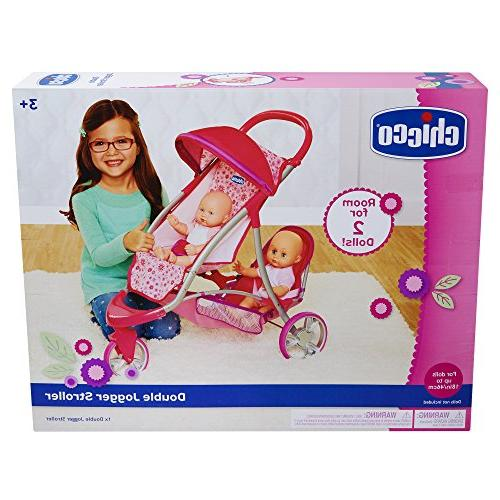 Chicco Double for Small,