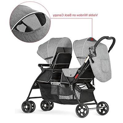 Besrey Baby Duo Connect Strollers