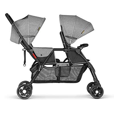 Besrey Baby Connect Gray