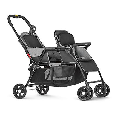 Besrey Stroller Baby and Toddler-Tandem Connect -