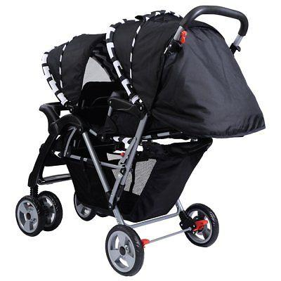 Costzon Baby Pushchair Convenience
