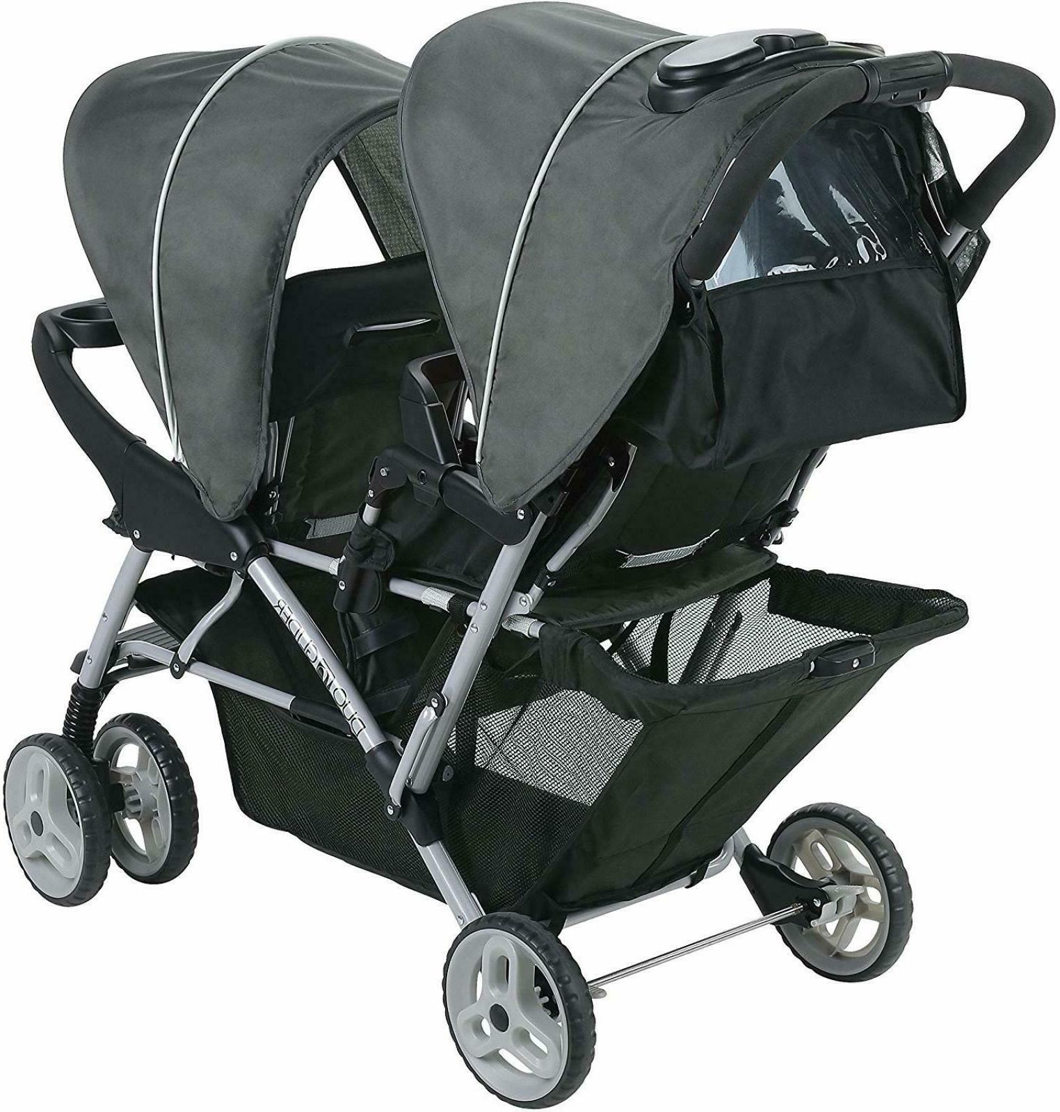 Graco Double Stroller Lightweight