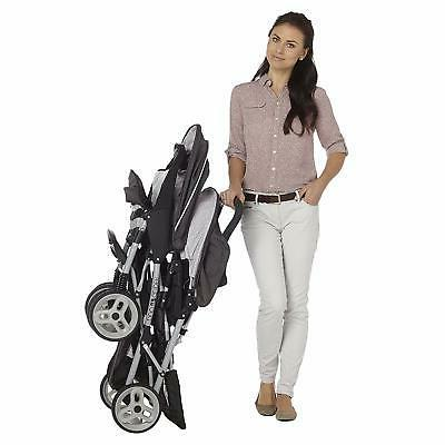 Graco Double | Stroller with