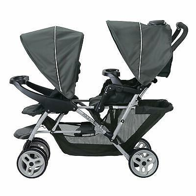 Graco DuoGlider Double | with Tandem