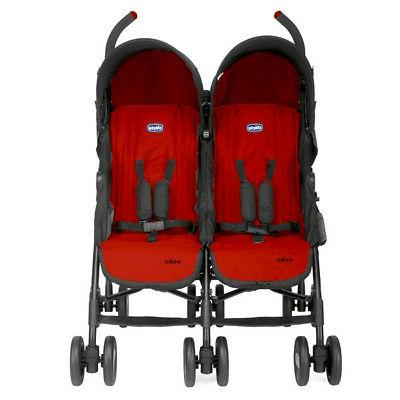 CHICCO Double Stroller Duo for Brothers Together