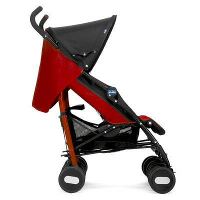CHICCO Twin Stroller Brothers Together