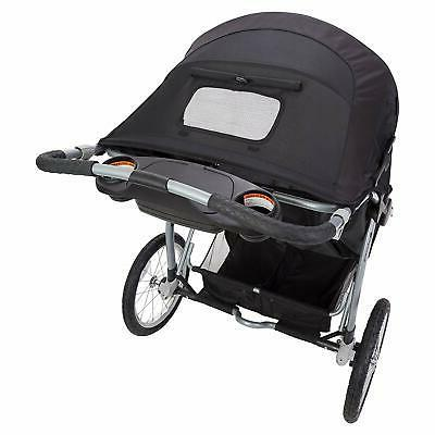 Baby Double Jogging Stroller,