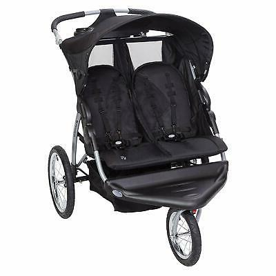 expedition ex double jogging stroller griffen