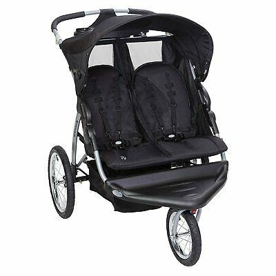 expedition ex double jogging stroller