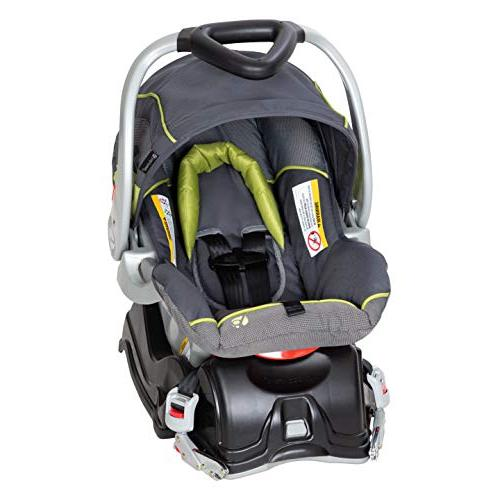 ez flex loc car seat
