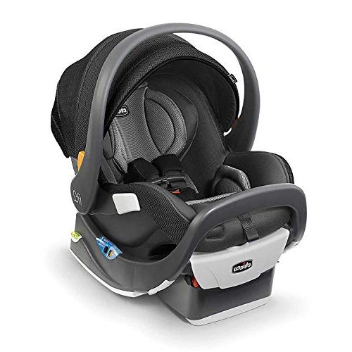 Chicco Toddler Rear Facing Car Chicco Together Infant Baby Stroller, Minerale