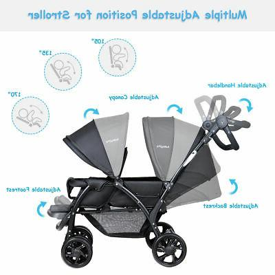Foldable Stroller Infant
