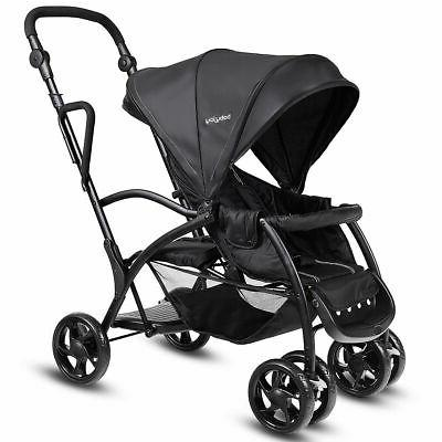 folding baby sit and stand ultra tandem