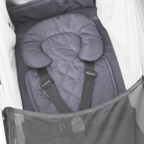 UPPAbaby G-LINK Grey/Silver