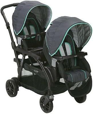 modes double stroller