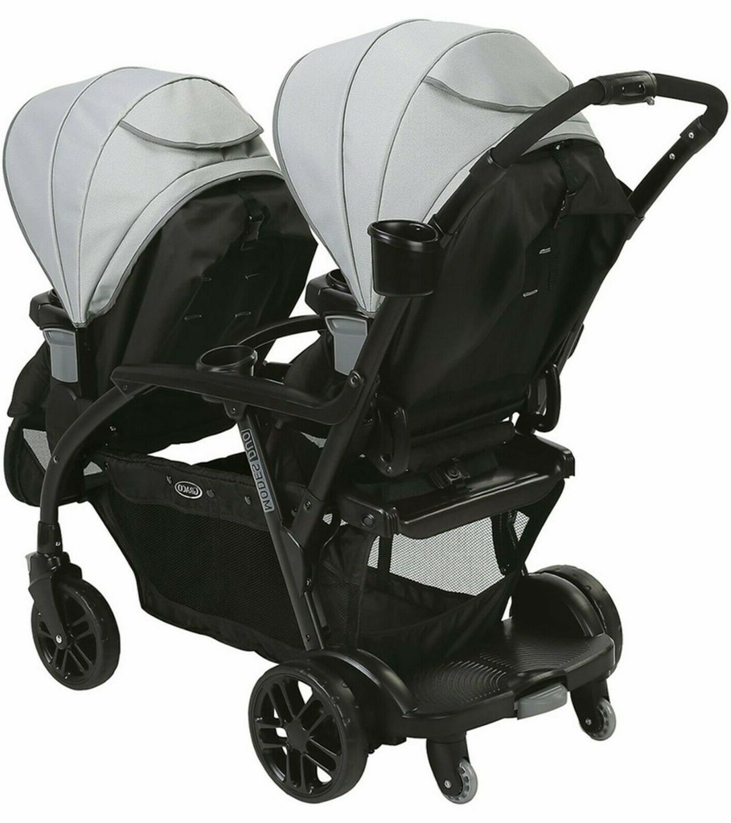 Graco Duo Stroller Baby Sphere