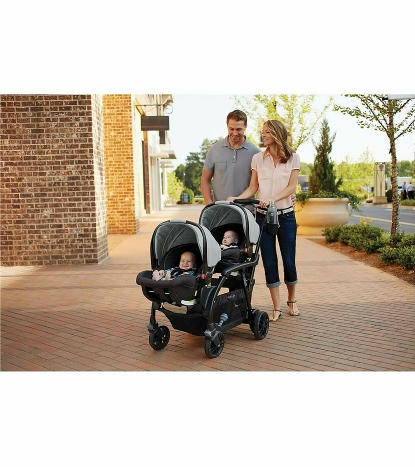 Graco Stroller Baby Infant Pushchair- Sphere