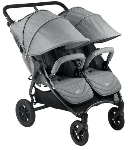 neo twin tailormade double stroller