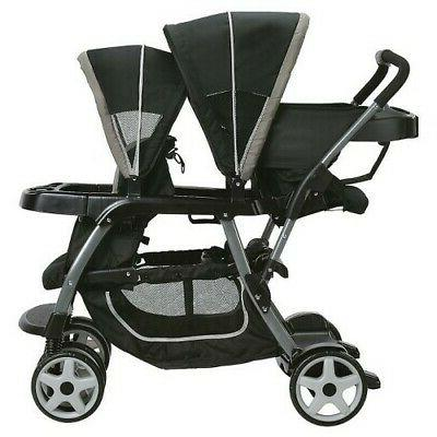 NEW Graco Ready2Grow Connect - Pipp