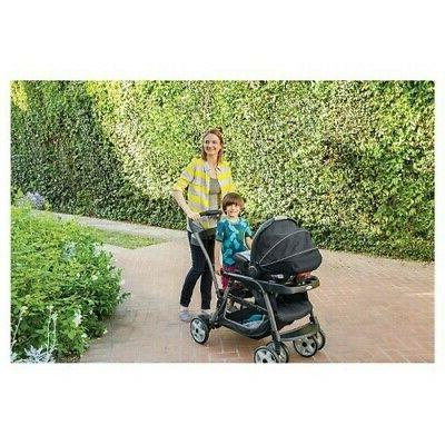 NEW Connect Stroller Pipp