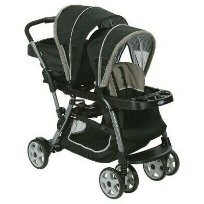NEW Graco Ready2Grow Click Connect Pipp