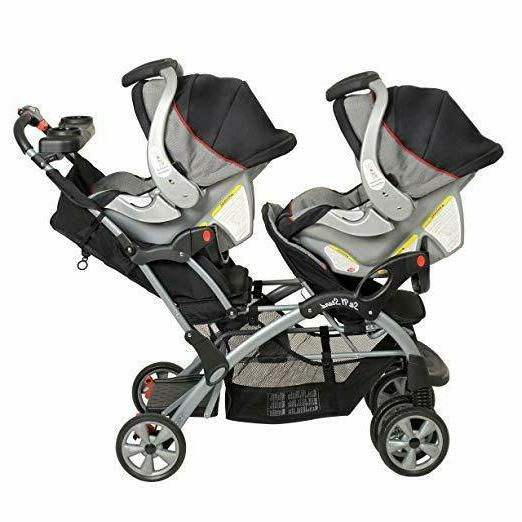 New Baby Trend N Travel System Seat Stroller